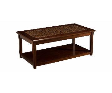 Jofran Wynn Coffee Table