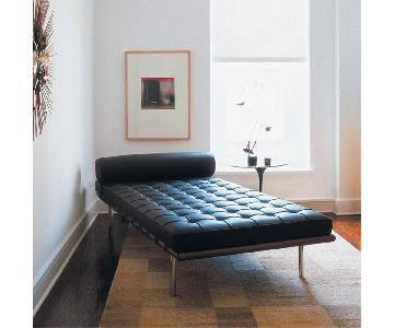 Barcelona Daybed Replica