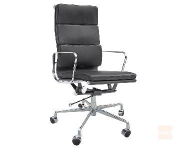 Eames Softpad Executive Chair Replica