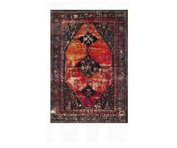 Safavieh Oriental Vintage Multicolored Distressed Area Rug