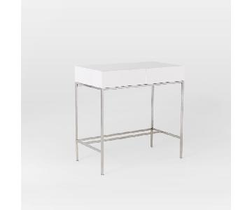 West Elm Small Desk