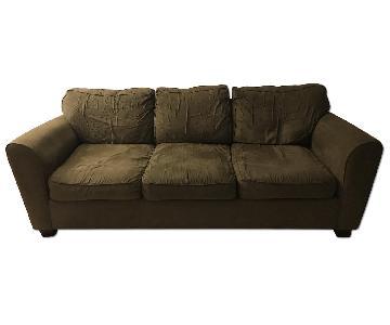 Macy's 3 Seater Sofa