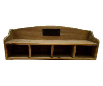 Urban Outfitters Desk Organizer