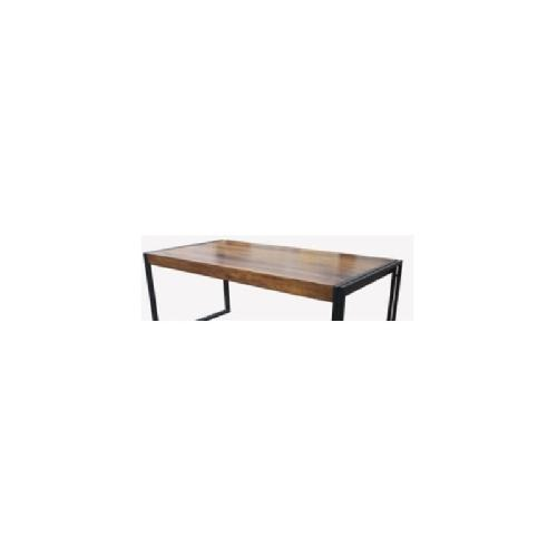 Used AllModern Whitetop Dining Table for sale on AptDeco
