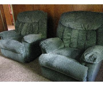 Stratford House Furniture Rocker Recliners