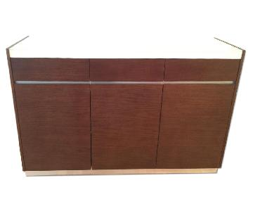 Wood Buffet/Sideboard