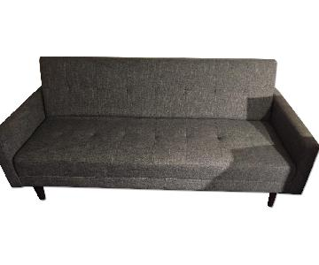 The Smart Sofa Stan Sofa Bed
