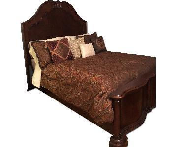 Ashley's 4 Piece Queen Bedroom Set