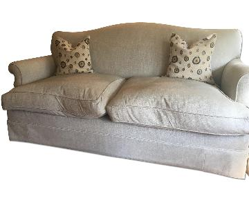 Beaumont & Fletcher Bespoke Sleeper Sofa
