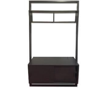 Crate & Barrel Media TV Stand