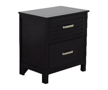 Bob's Dalton Nightstands