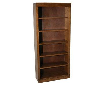 Room & Board Woodwind Bookcases