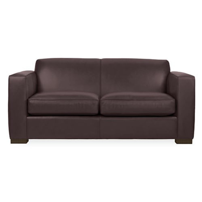 Room And Board Leather Sofa Best 25 Cream Leather Sofa Ideas