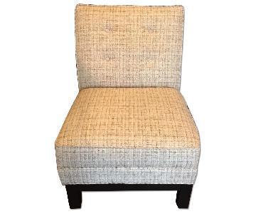 Williams Sonoma Lounge Chair