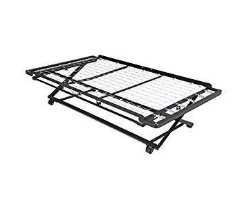 Leggett & Platt Pop up Trundle Bed Frame