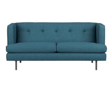 CB2 Apartment Sofa