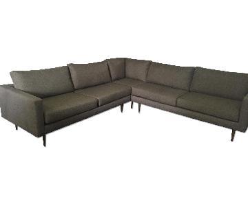 Bobby Berk Home Sectional Sofa