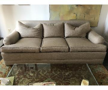 Generous 3+ Seater sofa