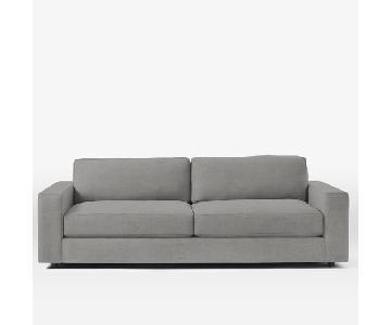West Elm Urban Sofa