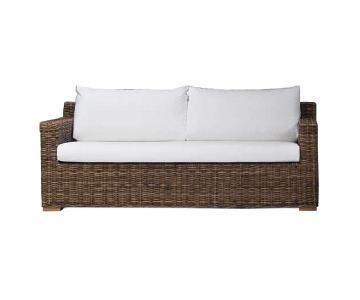 Gervasoni Croco 06 Sofa