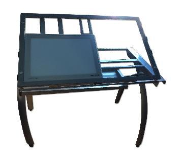 Studio Designs Drafting Table w/ Light Pad