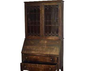 Early 20th Century Desk