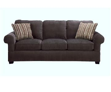 Jennifer Convertibles Bucco Sleeper Sofa