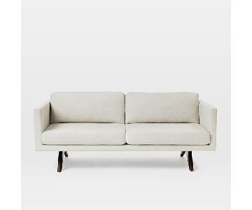 West Elm Brooklyn Sofa