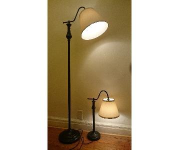 Floor Lamps For Sale Aptdeco