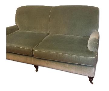 Lee Industries Apartment Sofa