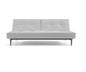 Innovation USA Split Back Sofa Bed + Chair