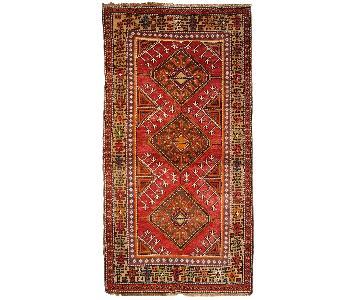 Antique 1920s Anatolian Rugs