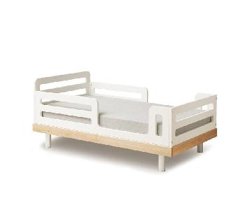Oeuf Toddler Classic Bed