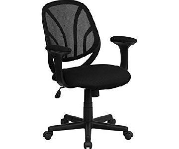 Swivel Adjustable Task Chair