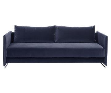 CB2 Modern Queen Sleeper Sofa