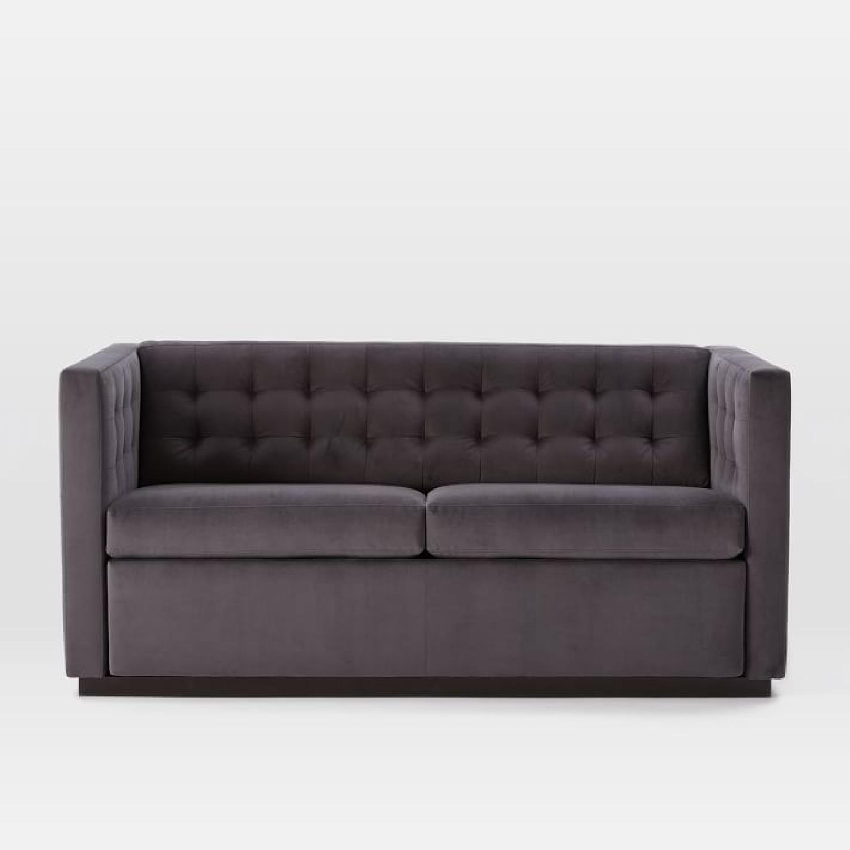 West Elm Rochester Deluxe Queen Sleeper Sofa In AptDeco