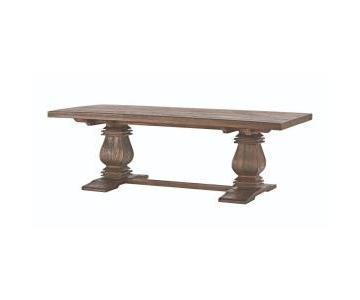 Home Decorators Aldridge Wood Table