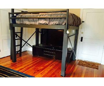 Francis Lofts & Bunks Full Size Loft Bed