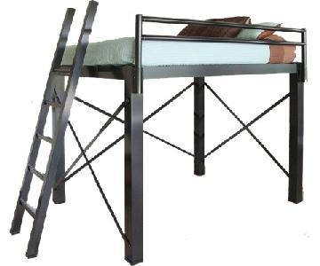 Francis Lofts & Bunks Full Size Loft Bed