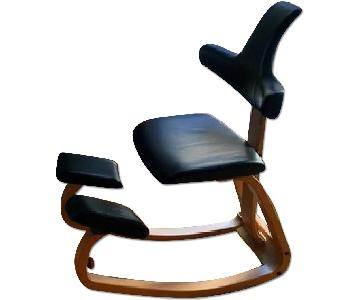 Varier Thatsit Balans Ergonomic Chair