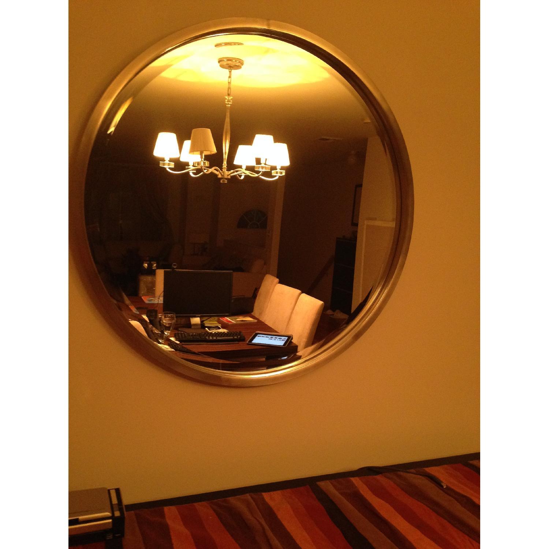 Bloomingdale's Round Mirror - image-2