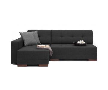 The Smart Sofa Sleeper Sectional Sofa