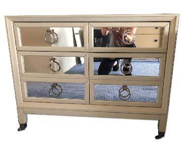 Alister Mirrored Chest