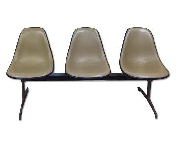 Herman Miller Charles & Ray Eames Bench