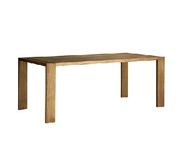 Ligne Roset Eaton Dining Table w/ Extension
