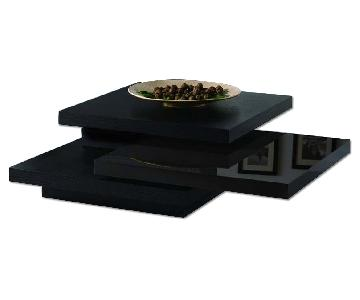 J&M Furniture Fargo Modern Coffee Table
