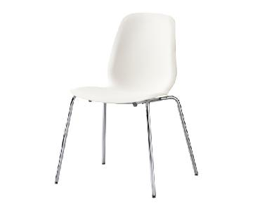 Ikea Leifarne Dining Chairs