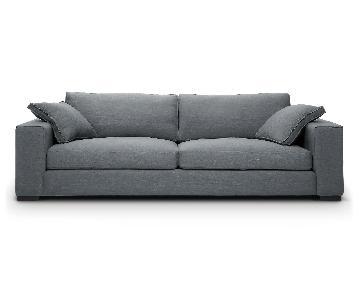 Article Sitka Contemporary Grey Sofa