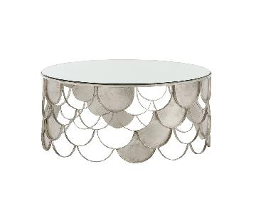 Arteriors Lira Cocktail Table