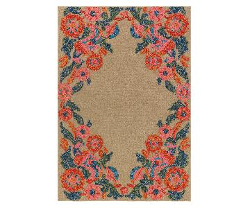 Artistic Weavers Hand-Tufted Mayan Rug